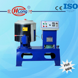 High Speed Mixing Dryer